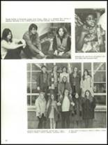1971 St. Louis Park High School Yearbook Page 26 & 27