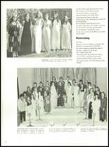 1971 St. Louis Park High School Yearbook Page 30 & 31