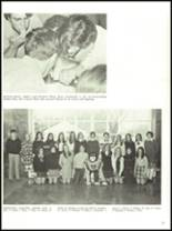 1971 St. Louis Park High School Yearbook Page 32 & 33