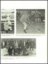 1971 St. Louis Park High School Yearbook Page 34 & 35