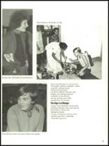 1971 St. Louis Park High School Yearbook Page 38 & 39