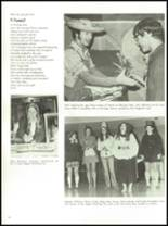 1971 St. Louis Park High School Yearbook Page 40 & 41