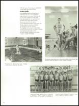 1971 St. Louis Park High School Yearbook Page 42 & 43