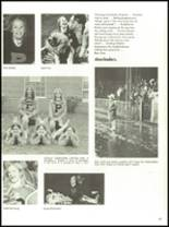 1971 St. Louis Park High School Yearbook Page 48 & 49