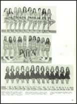 1971 St. Louis Park High School Yearbook Page 50 & 51