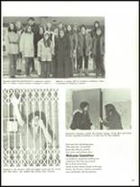1971 St. Louis Park High School Yearbook Page 52 & 53