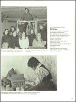 1971 St. Louis Park High School Yearbook Page 54 & 55