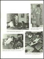 1971 St. Louis Park High School Yearbook Page 56 & 57