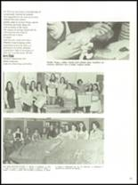 1971 St. Louis Park High School Yearbook Page 58 & 59