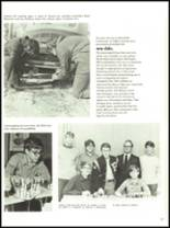 1971 St. Louis Park High School Yearbook Page 60 & 61