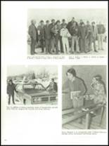 1971 St. Louis Park High School Yearbook Page 62 & 63