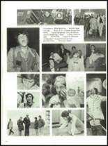 1971 St. Louis Park High School Yearbook Page 68 & 69