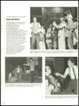 1971 St. Louis Park High School Yearbook Page 70 & 71