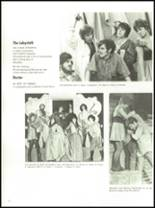 1971 St. Louis Park High School Yearbook Page 74 & 75