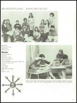 1971 St. Louis Park High School Yearbook Page 80 & 81