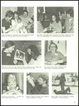 1971 St. Louis Park High School Yearbook Page 82 & 83