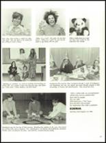 1971 St. Louis Park High School Yearbook Page 84 & 85