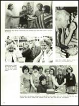 1971 St. Louis Park High School Yearbook Page 90 & 91
