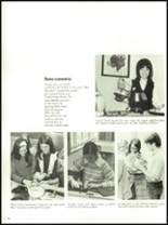 1971 St. Louis Park High School Yearbook Page 94 & 95