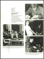 1971 St. Louis Park High School Yearbook Page 96 & 97