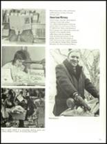 1971 St. Louis Park High School Yearbook Page 98 & 99