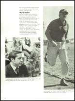 1971 St. Louis Park High School Yearbook Page 100 & 101