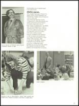 1971 St. Louis Park High School Yearbook Page 102 & 103