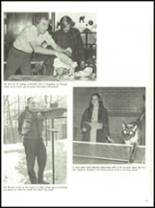 1971 St. Louis Park High School Yearbook Page 104 & 105