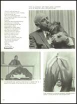 1971 St. Louis Park High School Yearbook Page 106 & 107
