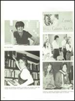 1971 St. Louis Park High School Yearbook Page 108 & 109