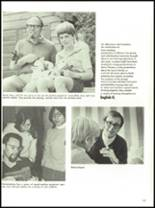 1971 St. Louis Park High School Yearbook Page 110 & 111