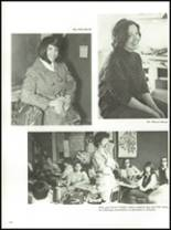 1971 St. Louis Park High School Yearbook Page 112 & 113