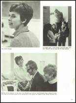 1971 St. Louis Park High School Yearbook Page 114 & 115