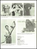 1971 St. Louis Park High School Yearbook Page 116 & 117