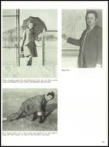 1971 St. Louis Park High School Yearbook Page 118 & 119