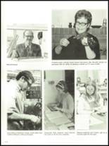 1971 St. Louis Park High School Yearbook Page 120 & 121