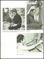 1971 St. Louis Park High School Yearbook Page 122 & 123