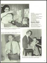 1971 St. Louis Park High School Yearbook Page 124 & 125