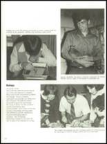 1971 St. Louis Park High School Yearbook Page 126 & 127