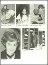 1971 St. Louis Park High School Yearbook Page 128 & 129