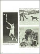 1971 St. Louis Park High School Yearbook Page 130 & 131