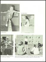 1971 St. Louis Park High School Yearbook Page 132 & 133