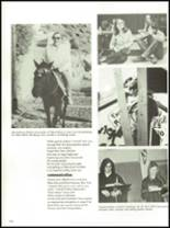 1971 St. Louis Park High School Yearbook Page 134 & 135