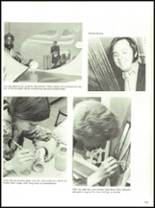 1971 St. Louis Park High School Yearbook Page 136 & 137