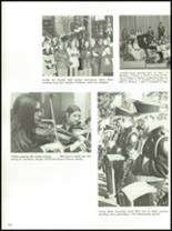 1971 St. Louis Park High School Yearbook Page 138 & 139