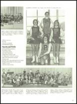 1971 St. Louis Park High School Yearbook Page 140 & 141