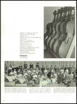 1971 St. Louis Park High School Yearbook Page 142 & 143