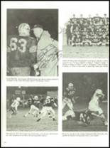 1971 St. Louis Park High School Yearbook Page 150 & 151