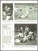 1971 St. Louis Park High School Yearbook Page 152 & 153