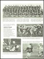 1971 St. Louis Park High School Yearbook Page 154 & 155